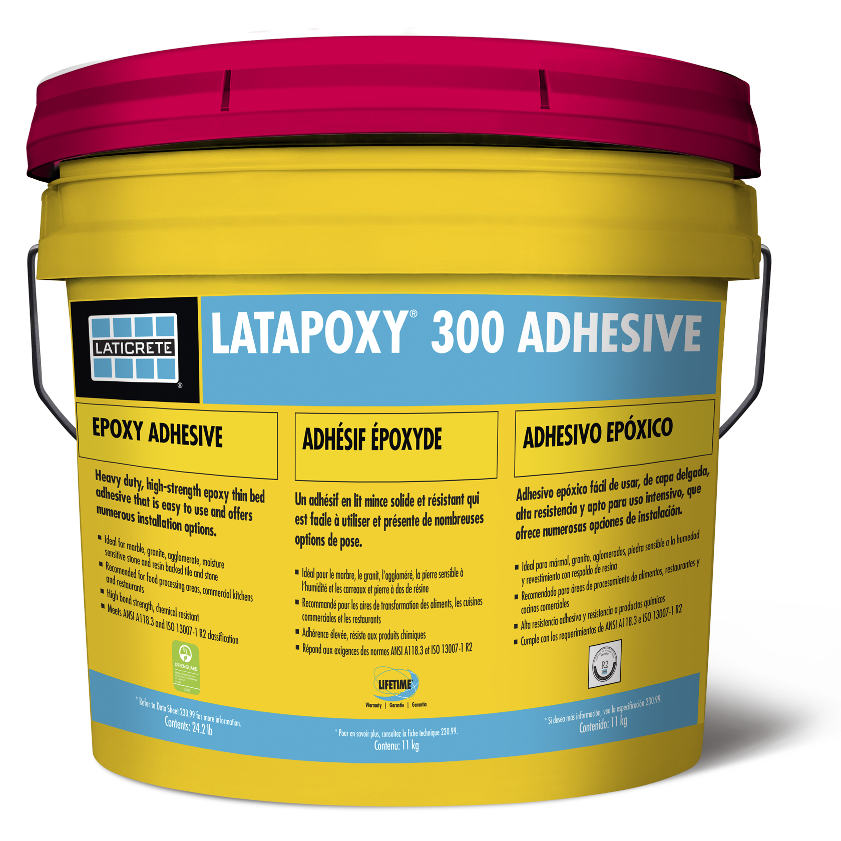LATAPOXY® 300 Adhesive