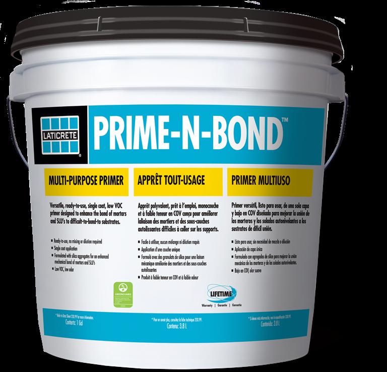 PRIME-N-BOND