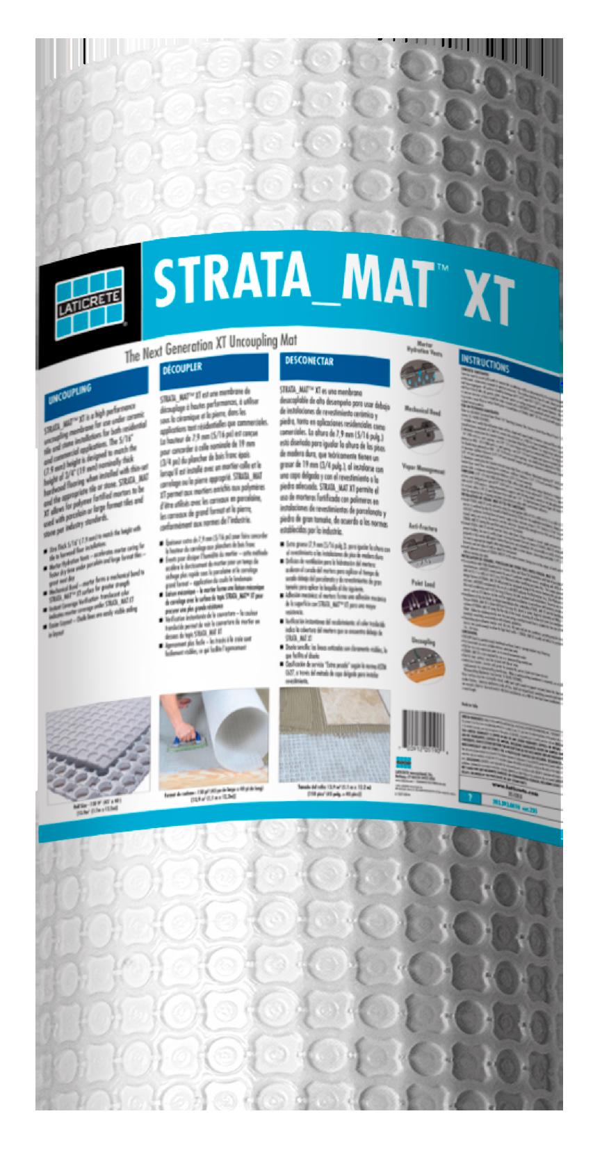 STRATA_MAT™ XT