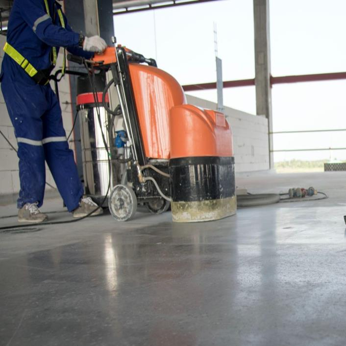 Concrete Construction Chemical Products by LATICRETE
