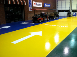 Coating Systems for Car Dealerships