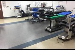 Coating Systems for Health Care