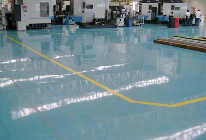 SPARTACOTE Coating Systems for Manufacturing