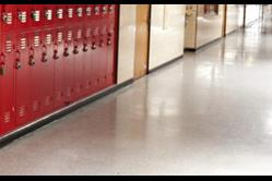 SPARTACOTE Resinous Coating Systems for School Floor