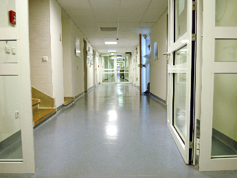 Resinous Flooring Systems by Vertical