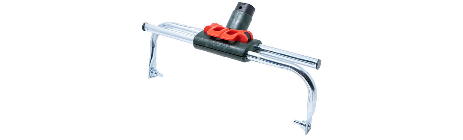SPARTACOTE Roller Frame