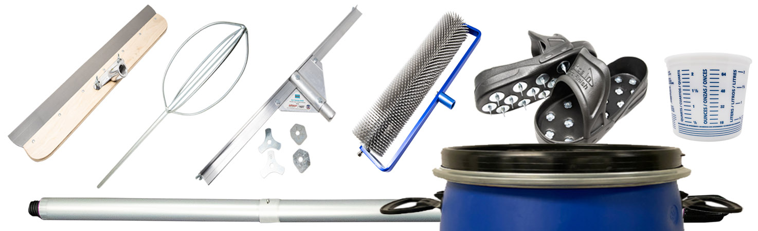 LATICRETE Underlayment Tool Kit