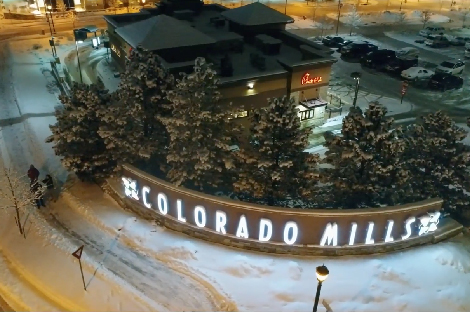Colorado Mills Mall