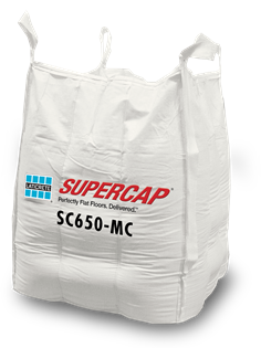 SUPERCAP_650 MS_Supersack