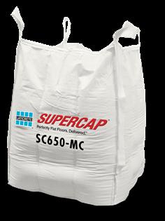 SUPERCAP_650 MS_Supersack