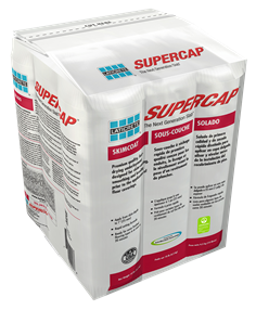 LATICRETE SUPERCAP Skimcoat