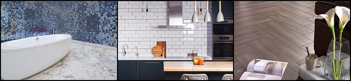 Choose which LATICRETE grout color is best for your project.