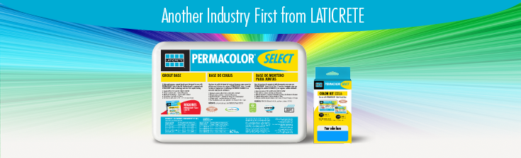 Permacolor® Select Any Color™