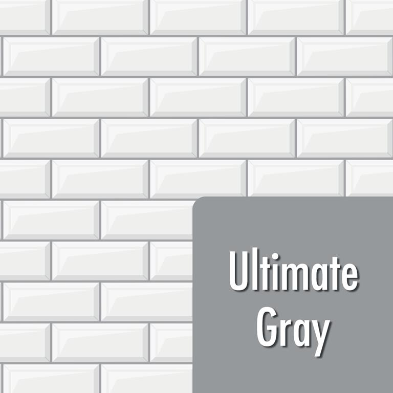 PERMACOLOR Select grout 2021 special edition color ultimate gray
