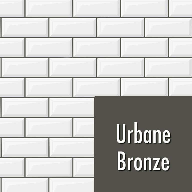PERMACOLOR Select grout 2021 special edition color urbane bronze