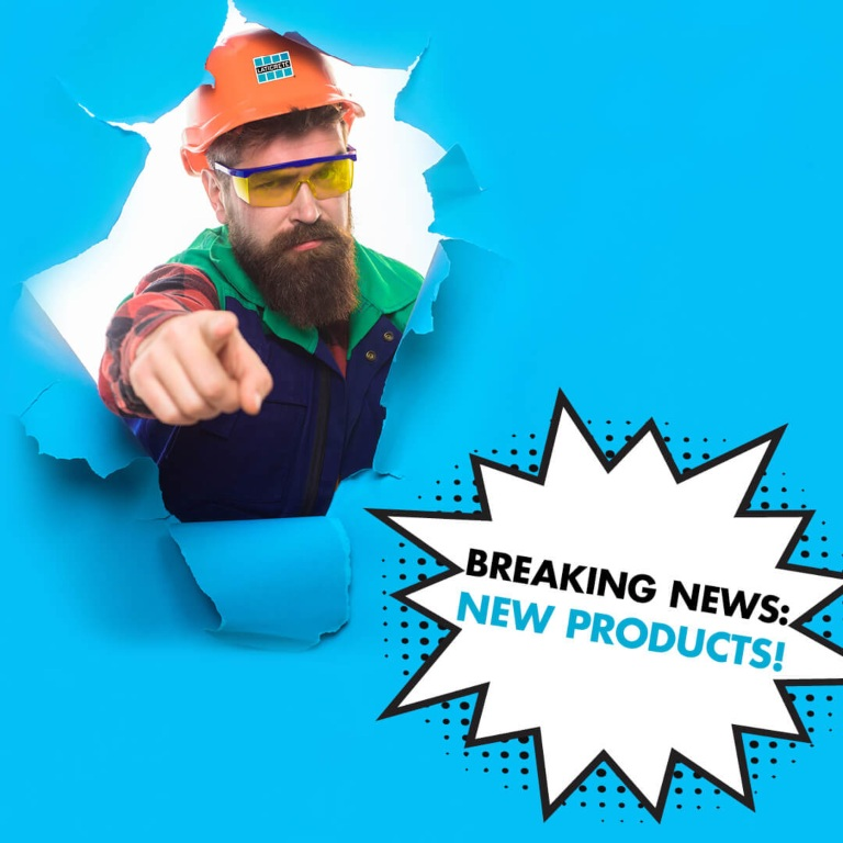 New Products from LATICRETE