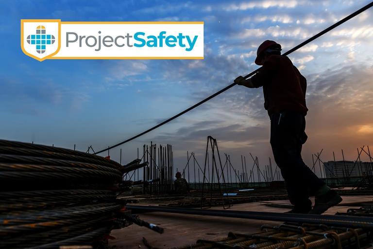 ProjectSafety by LATICRETE