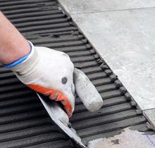 Adhesives and Mortars