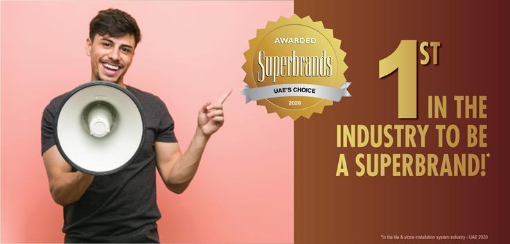 Superbrand status