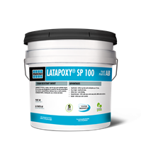 LATAPOXY SP 100