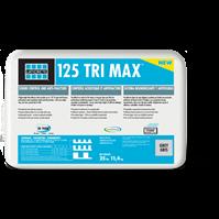 125 Sound  Crack Adhesive