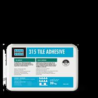 315 Tile Adhesive