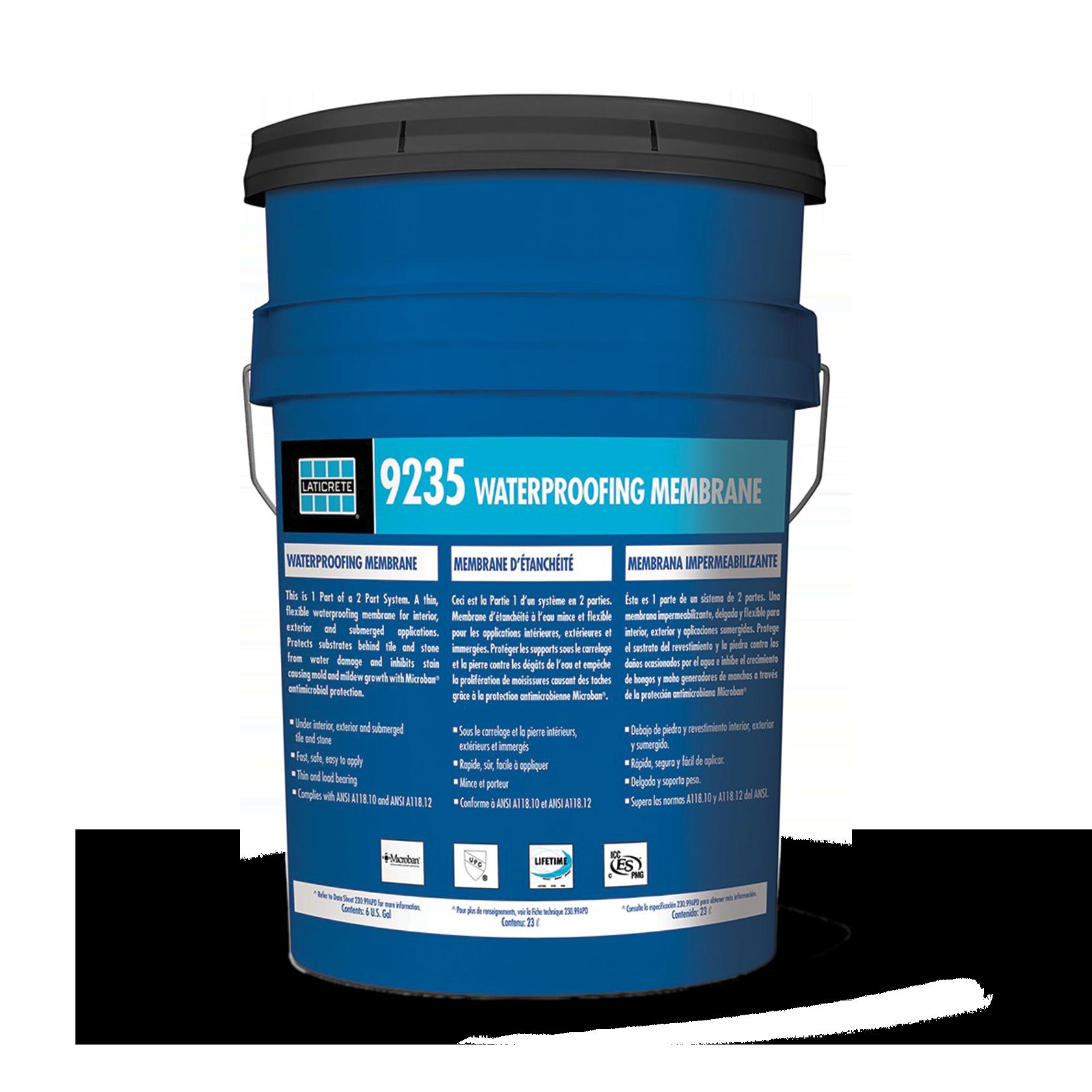 9235 Waterptoofing Membrane