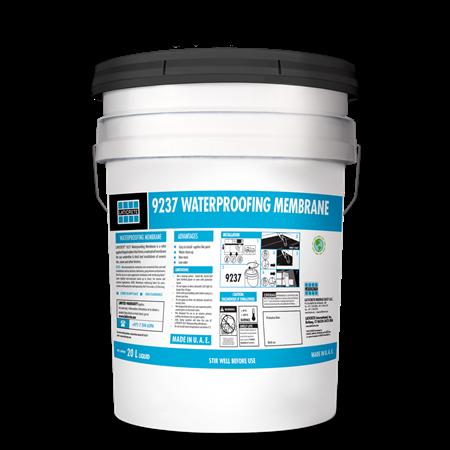 9237 Waterptoofing Membrane - LATICRETE