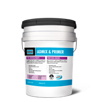 Admix and Primer