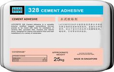 328 Cement Adhesive