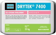 DRYTEK® 7400