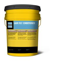L&M™ FGS Concrete Conditioner™