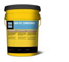 L&M™ FGS Concrete Conditioner™