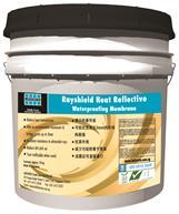 Rayshield Heat Reflective Waterproofing Membrane