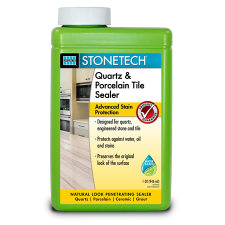 Stonetech Quartz Porcelain Tile Sealer