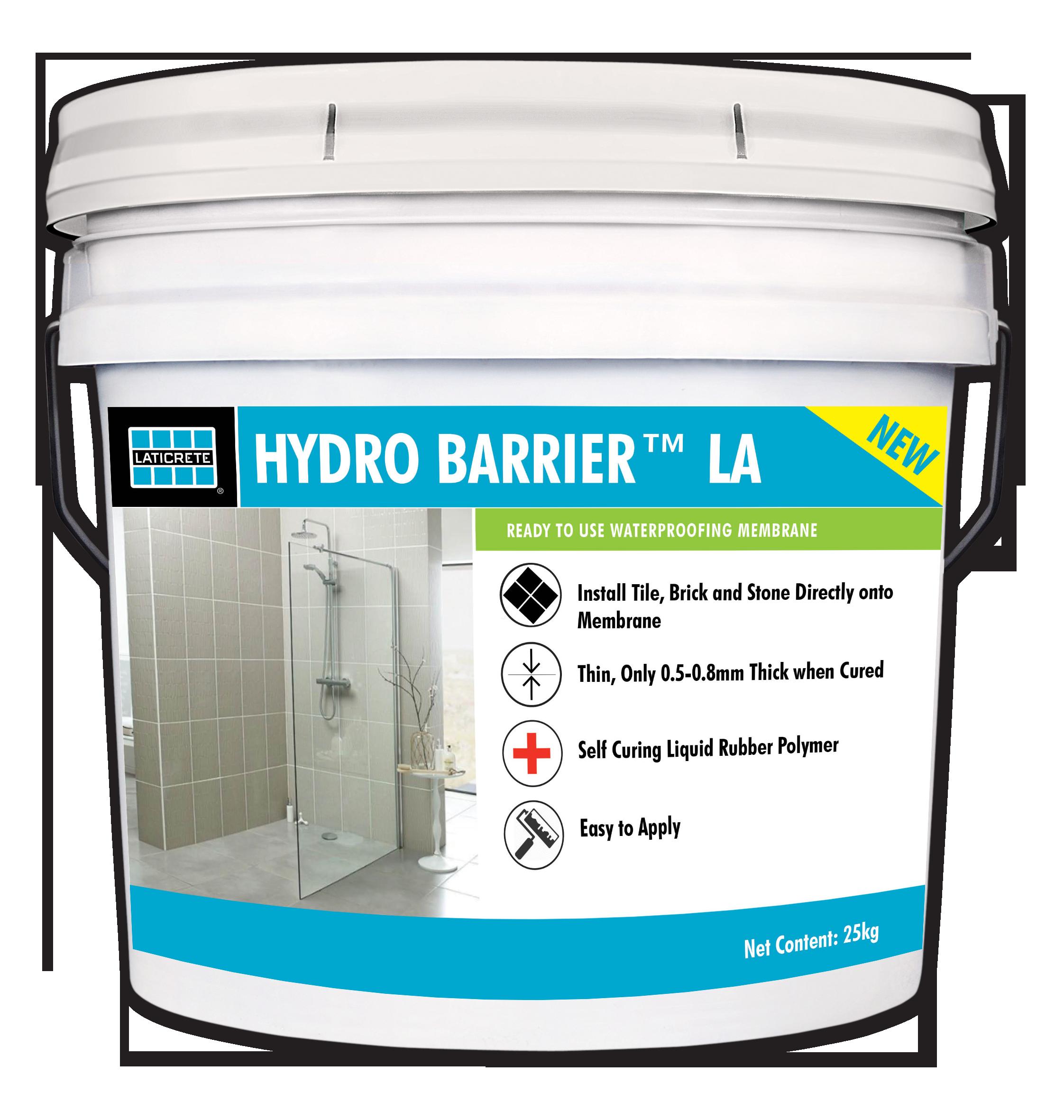 Hydro Barrier LA