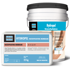 Hydropel